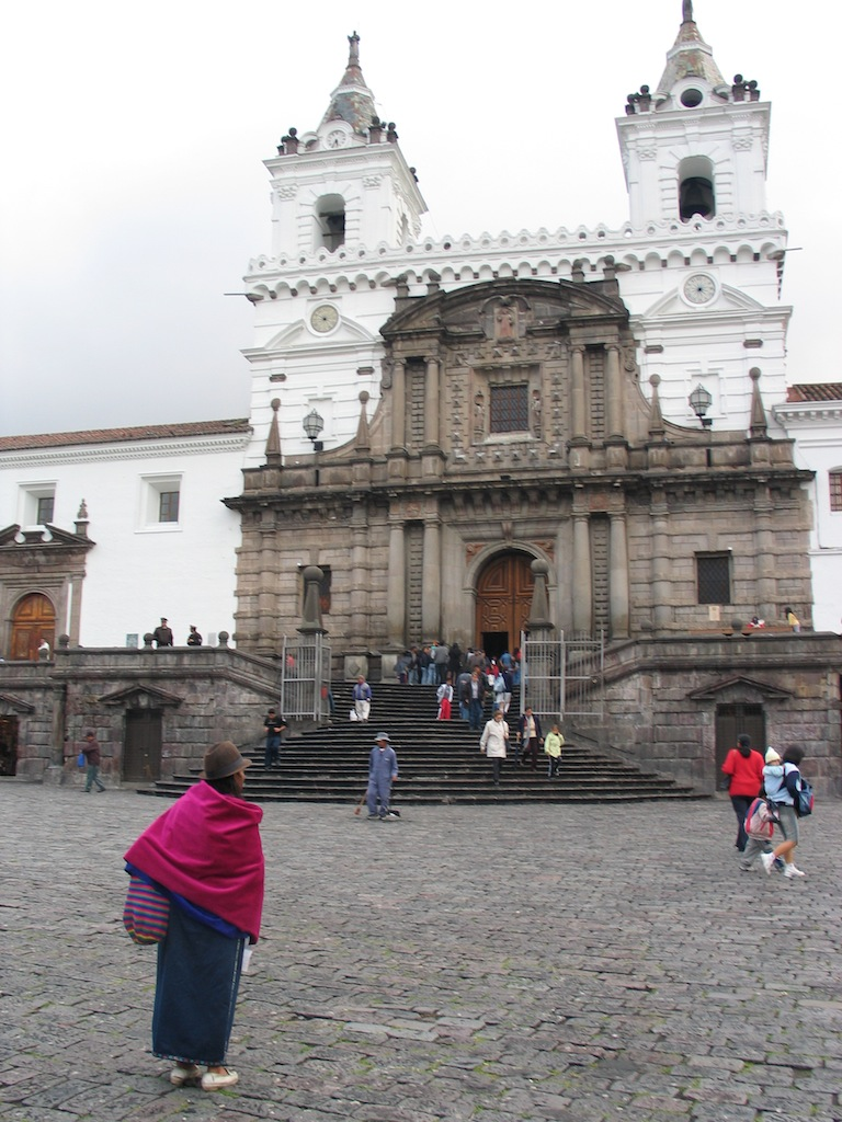 San Francisco Quito